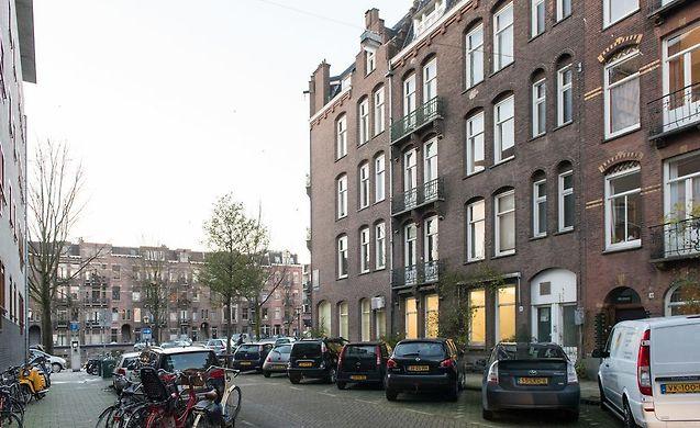 santa ponsa amsterdam